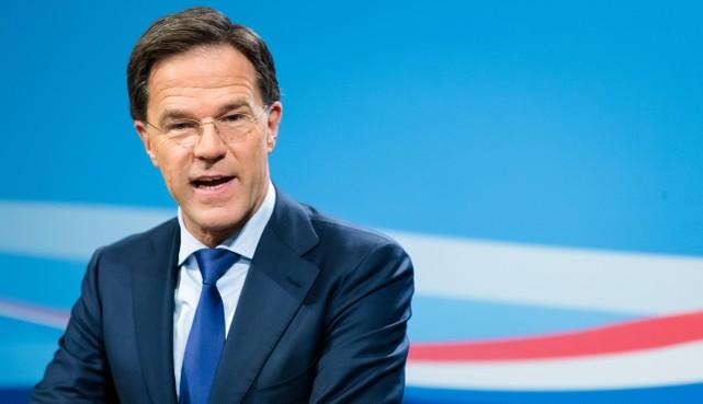 Haarlemmer (52) krijgt werkstraf voor tweet over afknallen premier Rutte