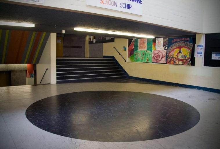 Gesloopt maar niet vergeten: nieuwe reünie Spaarne Scholen Gemeenschap