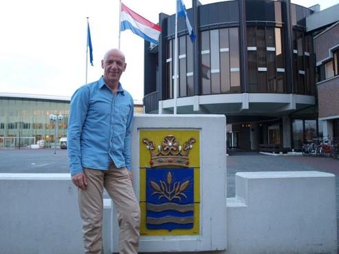 Johan Rip volgt wethouder Ap Reinders op in Haarlemmermeer