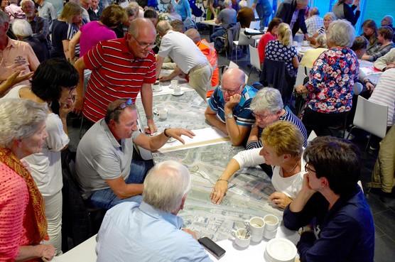 Informatieavond over provinciale plannen voor Velsertraverse en tunnel eindigt in kakofonie