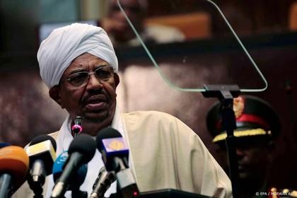 Omar al-Bashir zwijgt op eerste procesdag