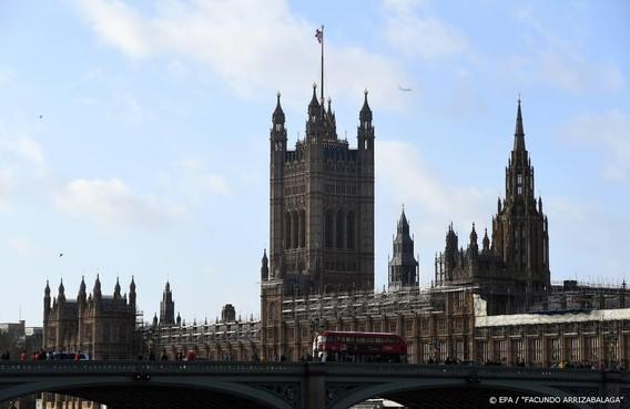 Coronapatiënt bezocht topconferentie bij Brits parlement