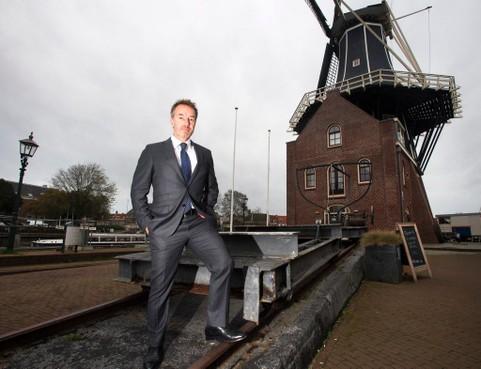 Haarlems VVD-Kamerlid Van Haga gepakt met te veel alcohol op achter stuur