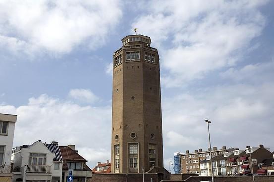 In april 2020 eindelijk duidelijkheid over Watertorenplein Zandvoort, tenzij...