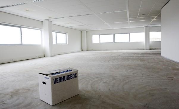 Wonen in bedrijfspand Nieuw-Vennep mag door fout die gemeente Haarlemmermeer in 2015 maakte