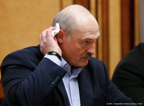 Wit-Rusland dreigt Russische olie voor Europa af te tappen