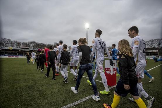 Onrust bij technische leiding Telstar: spelersbudget met ruim een kwart verlaagd