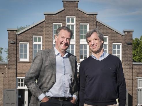 Schoenmaeckers verkoopt na 20 jaar zijn kindje: 'Seinwezen blijft er voor Haarlem'