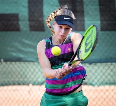 Vrancken Peeters schrijft Flower Bulb-toernooi op haar naam