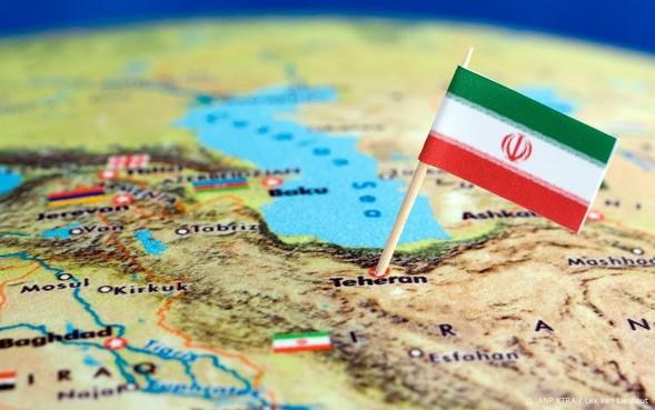 Australische reisbloggers in Iraanse cel