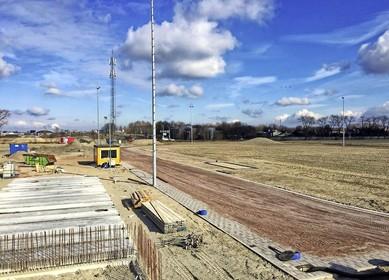 Juridische strijd om 'dure sportvelden' bij Schiphol