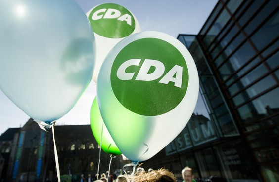 CDA vindt gemeentebegroting 2020 Velsen veel te 'wankel' en boterzacht: 'Wij hadden al veel eerder op de rem getrapt'