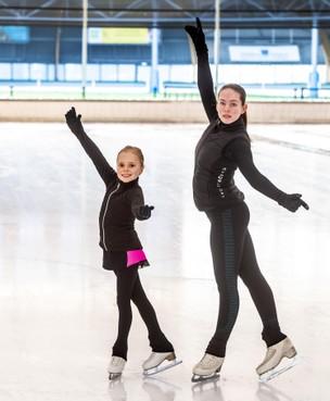 In Haarlem houden alleen meisjes van kunstschaatsen: Kunstschaatsvereniging tekent als 81e verklaring gelijke behandeling in de sport