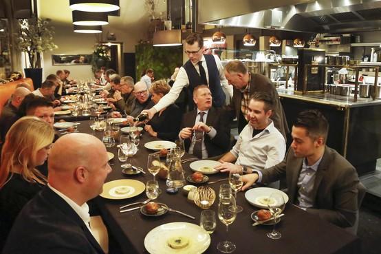 Koksgilde bijeen in Haarlem: 'Jongeren lastig te interesseren voor lidmaatschap'
