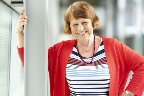 Leidse hoogleraar Van Dishoeck: 'Wetenschap zit in mijn bloed'