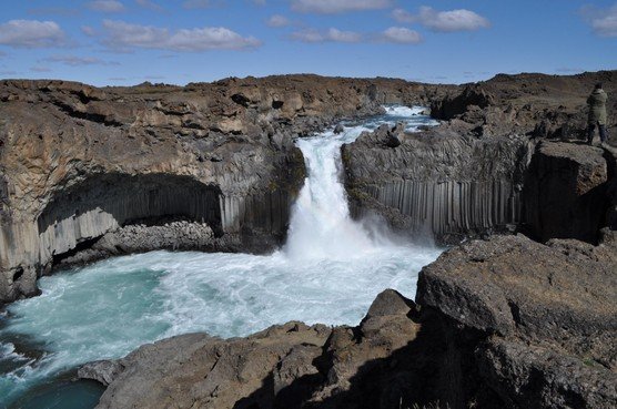 Het grillige noorden van IJsland