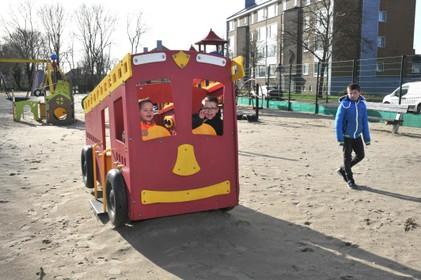 Alle drie de speeltuinen in Beverwijk openen de poorten weer