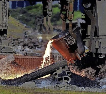 Provincie stuurt rekening voor dwangsommen naar Tata Steel en Harsco