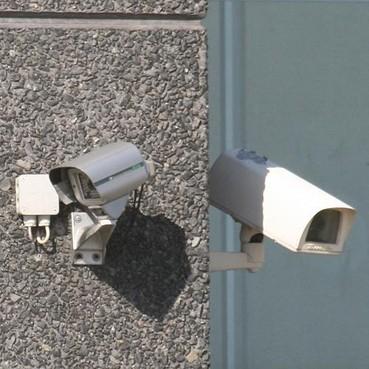 Mogelijk cameratoezicht bij afvalbakken Haarlemmermeer