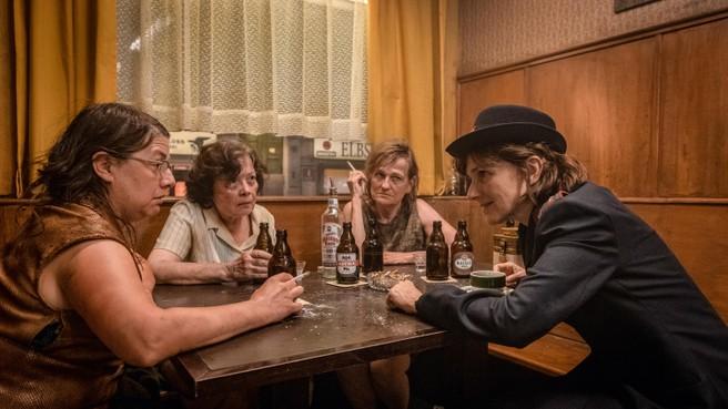 Filminterview:'Ik heb met de seriemoordenaar uit mijn film in de tram gezeten'