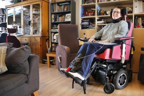 Jon Meijer vecht tegen een andere ziekte: Beverwijkse en haar drie dochters lijden aan erfelijke bindweefselkwaal
