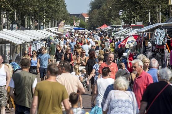 Vijf dagen feest tijdens Zomerfestival IJmuiden