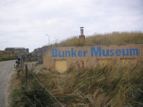 OM ziet momenteel geen aanwijzingen voor misbruik in Bunker Museum IJmuiden, museumvoorzitter 'verbijsterd' door ontuchtzaak