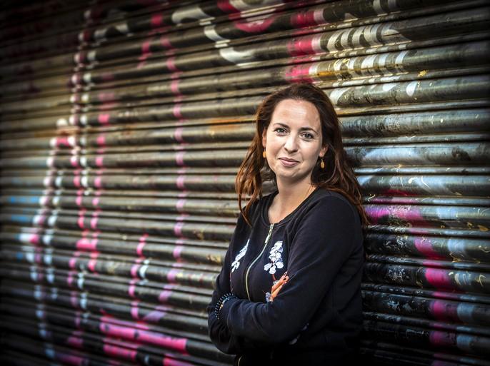 Haarlemse Yara Hannema kan een kransje op haar documentaire plakken na prijs bij New Yorks filmfestival voor Requiem for Williamsburg [video]