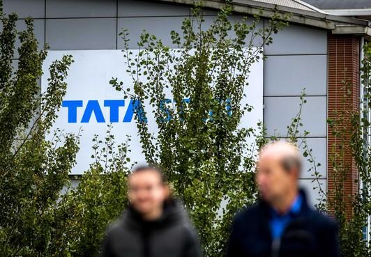 Tata Steel Nederland: geen massaontslag in IJmuiden