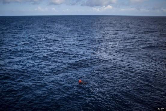 Verdronken Irakees gevonden voor kust België