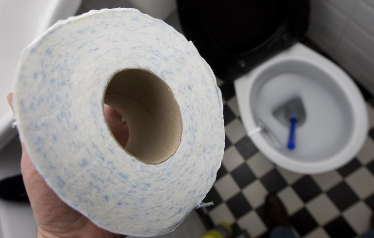Column krijg nou wat: Over toiletrolhouders en andere mislukte producten
