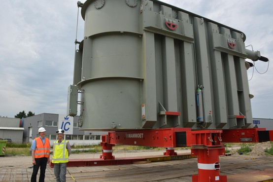 Beverwijk gaat niet voor compensatiefonds voor overlast transformatorstation maar wil zich profileren als 'groene dynamo van de provincie'