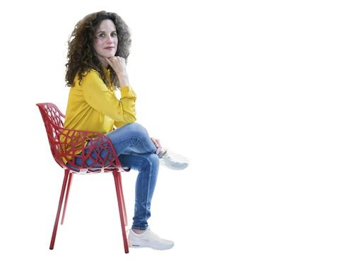 Column Joyce van der Meijden: Gat